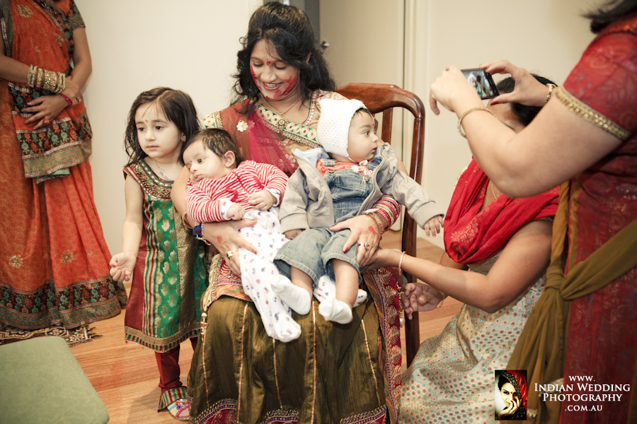 indian baby shower godh bharai photographs from melbourne indian